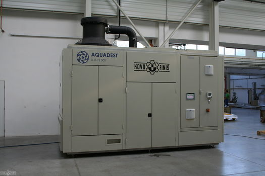 AQUADEST D-D-12000